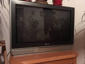 Télévision Panasonic à donner
