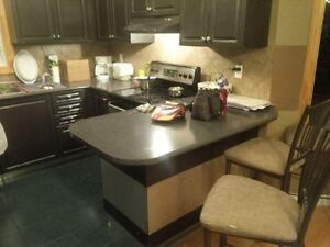 KITCHEN CABINETS FOR SALE - 10x10 KITCHEN WITH COUNTERTOP