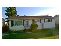 Beautifully Renovated Bungalow in Mature Neighbourhood!