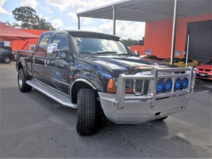 2002 ford f250 white. 2004 ford f250 rn xlt (4x4) 4 speed automatic crew cab pickup 2002 white