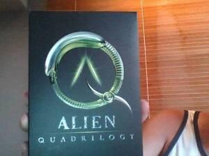 Alien Quadrilogy Zillmere Brisbane North East Preview