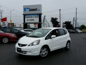 2013 Honda Fit ONLY $19 DOWN $60/WKLY!!