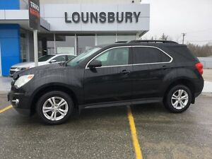 2013 Chevrolet Equinox- BEAUTIFUL BLACK! VERY NICE CONDITION!