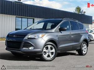 2013 Ford Escape SE,AWD,NAVI,B.TOOTH,SYNC,HEATED SEATS