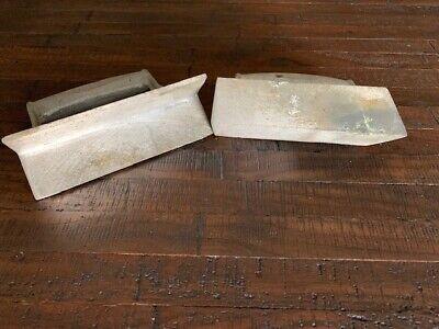 Aluminum Concrete Finish Tools Set Of 2
