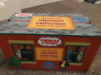Thomas & Friends Ultimate Collection Story Library 65 Books