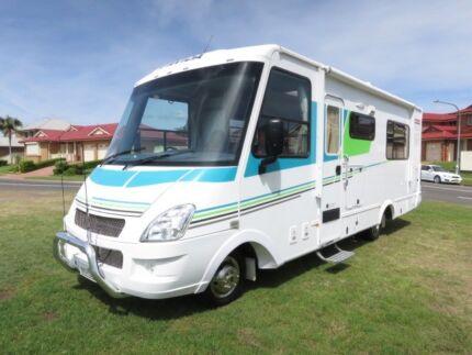 2016 Avida Esperance Premium – ONLY 12,000KMS Glendenning Blacktown Area Preview