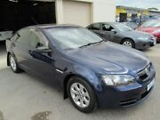 2008 Holden Commodore VE MY09 Omega (D/Fuel) Blue 4 Speed Automatic Sedan Werribee Wyndham Area Preview