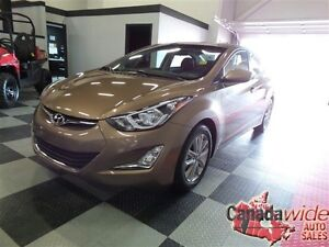 2016 Hyundai Elantra SPORT/SUNROOF/EASY FINANCING