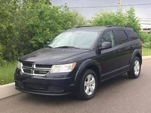 2011 Dodge Journey Canada 7 PASSENGER **ACCIDENT FREE**