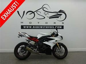 2013 Triumph Daytona 675R - V2254 - **No Payments For 1 Year