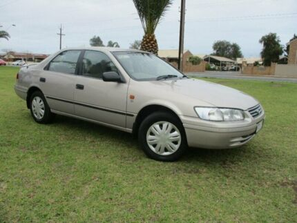 2002 Toyota Camry MCV20R (ii) CSi 4 Speed Automatic Sedan Cheltenham Charles Sturt Area Preview