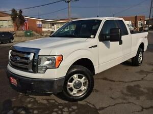 2009 Ford F-150 XLT  4X4 **ONLY 85000KM!!**