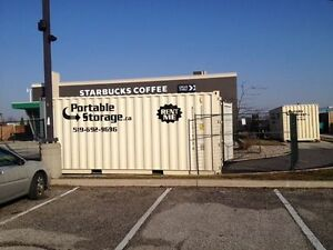 Storage Containers - New and Used - For Sale or Rent Windsor Region Ontario image 6