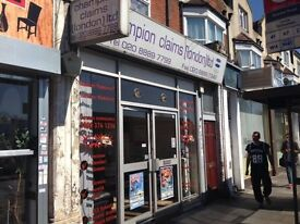 OFFICE TO LET ON WEST GREEN ROAD N15