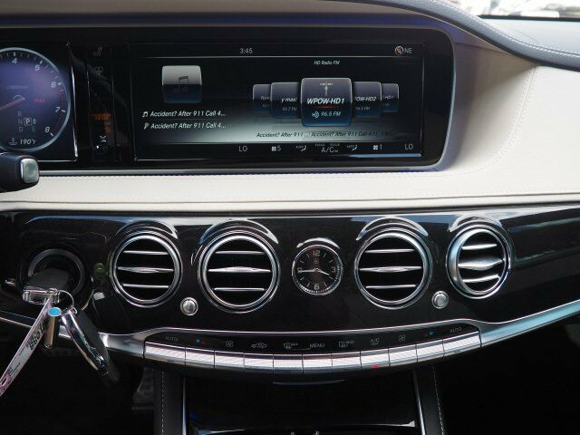 Image 5 Voiture American used Mercedes-Benz S-Class 2016