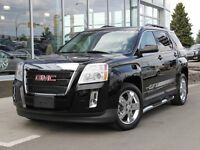2013 GMC Terrain Certified | GFX Package | AWD | One Owner | Int