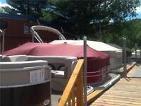 All remain 14 pontoons on sale