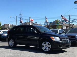 2009 Dodge Caliber SXT/AUTO/AC/MAGS/CRUISE/AUX/GROUP ELECT!!!