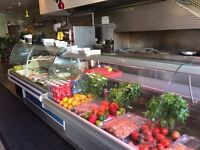 RESTAURANT FOR SALE IN NORTH FINCHLEY HIGH ST N12 £45000