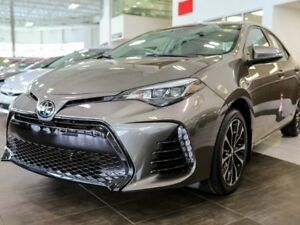 2018 Toyota Corolla SE Upgrade Package ~ Showroom Special