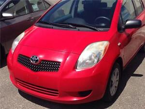 2006 TOYOTA YARIS LE, GOOD CONDITION, POWER LOCKS & A/C