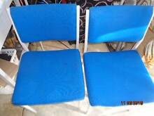 TWO OFFICE / HOME CHAIRS  GOOD COND Stirling Stirling Area Preview
