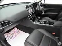 Jaguar XE 2.0d 163 Prestige 4dr