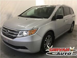Honda Odyssey EX-L RES Cuir Toit Ouvrant DVD MAGS 2013