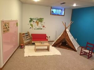 Curious Rhino Early Learning (1 full time infant spot available) Regina Regina Area image 2