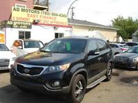 2011 KIA SORENTO SUNROOF 20