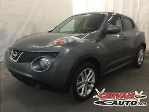 Nissan Juke SL AWD Navigation Cuir Toit Ouvrant MAGS 2012