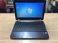 HP Pavilion dm1-4020SA AMD Radeon 1.65GHz 4GB RAM 500GB HDD Win 7 Laptop