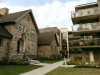 Condo for sale in Pierrefonds- Domaine des Arches
