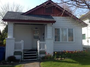 Maison à louer à Salaberry-de-Valleyfield