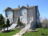 3 1/2 AVAILABLE FOR RENT IMMEDIATLY, PIERREFONDS AREA!!