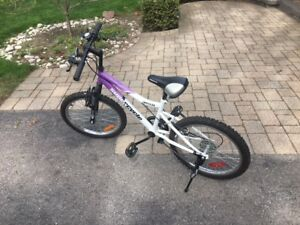 "Supercycle Impulse 20"" Youth Bike"