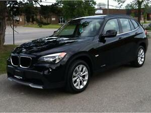 2012 BMW X1 28i X-DRIVE - NAVIGATION|BLUETOOTH|NO ACCIDENT