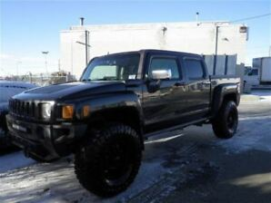 2009 HUMMER H3T ALPHA V8  only 2400 V8's ever built