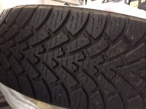 Goodyear Winter Nordic Tires for Sale