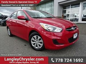 2016 Hyundai Accent GL ACCIDENT FREE w/ POWER WINDOWS/LOCKS,...