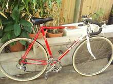 bicycle vintage  in good working condition 10 speed . Camp Hill Brisbane South East Preview