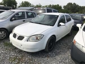 2009 Pontiac G5 SE avec 1SB