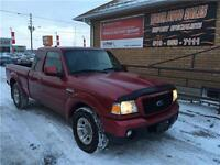 2009 Ford Ranger Sport*****VERY CLEAN****ONLY 117 KMS***********