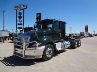 2014 International ProStar, Used Day Cab Tractor