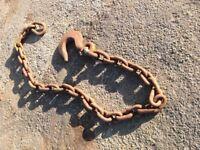 Lifting Chain/Tow Chain