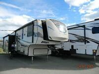 NEW 2015 SUNSET TRAIL 32 RLFW