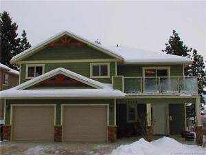 13215 Apex Drive, Lake Country BC - The Perfect Family Home!