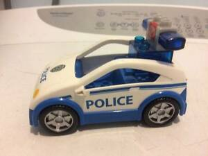 rare 2003 lego police car Paralowie Salisbury Area Preview