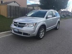 2011 Mint Shape Dodge Journey 7 Passenger SUV, Crossover